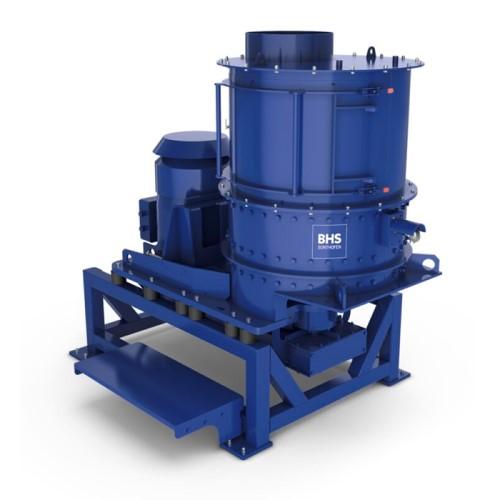 BHS Biogrinder