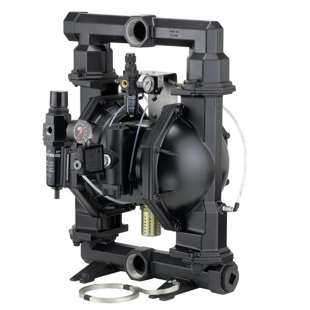 3″ Pulver pumpe