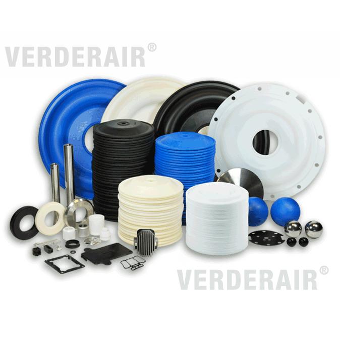 Verderair service kits