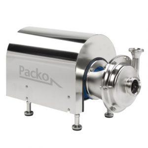 Sanitære centrifugalpumper